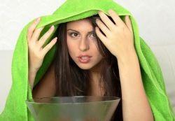 Лечение кашля с помощью ингаляций