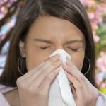 как отличить аллергический ринит от простудного