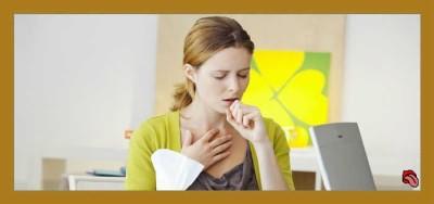 Кашель при желудочно-кишечных заболеваниях