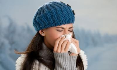 Насморк кашель головная боль без температуры