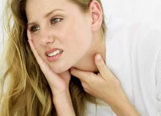 Можно ли лечить зубы если болит горло