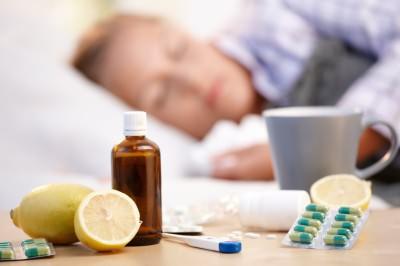 Самое эффективное средство от простуды