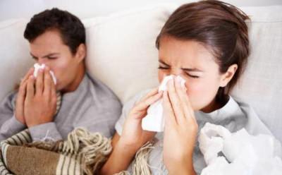 Как вылечиться от простуды в домашних условиях