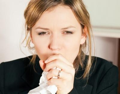 У ребенка начинается кашель как быстро вылечить