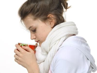 Лекарство от простуды для беременных