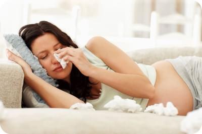 Лекарства от кашля при беременности 3 триместр