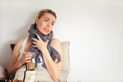 Что принимать при простуде во время беременности